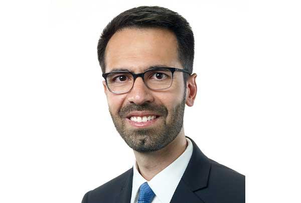 Amir Askarian, Ph.D.