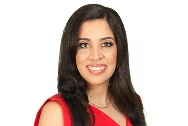 Leila Abdi Kanani